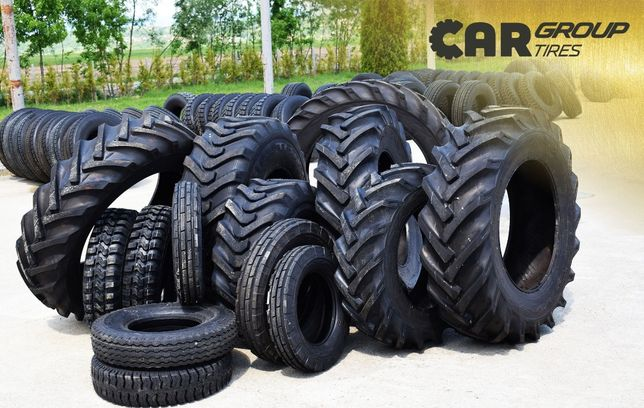 Cauciucuri Tractor 650/65R38 Pirelli Anvelope Second cu TVA inclus