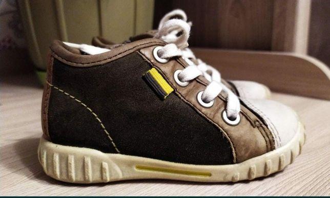 Ботинки ECCO для девочек и мальчиков, 21 размер