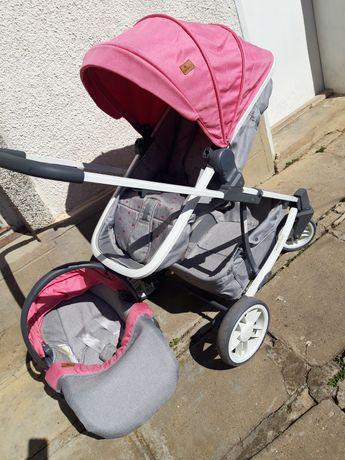 Лорели детска количка