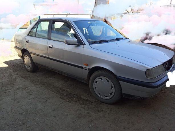 Продам итальянский автомобиль Lancia dedra