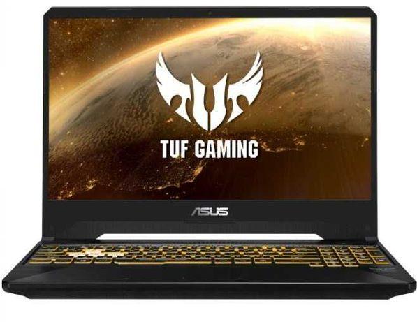 Ноутбук ASUS TUF gaming FX505 ryzen7 / GTX1650 / 8GB / SSD 512GB