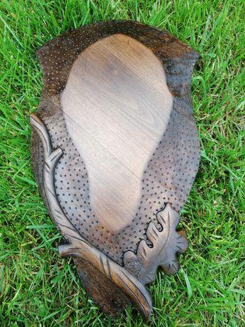 Дърворезба за сръндак