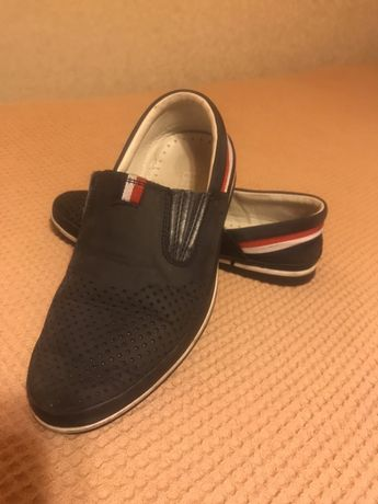 Ботинки Tiflani для мальчиков