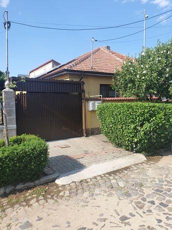Casa romanesti- scoala nr. 17