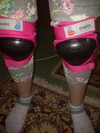 Cotiere genunchere copii