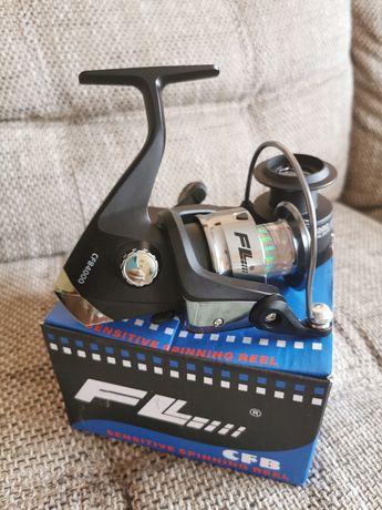 Mulineta feeder FL 4000
