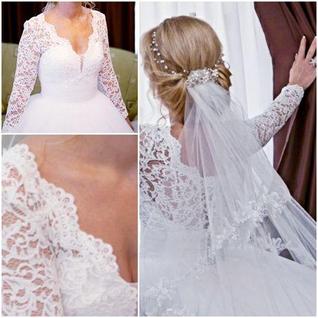 Rochie de mireasa Nava Bride