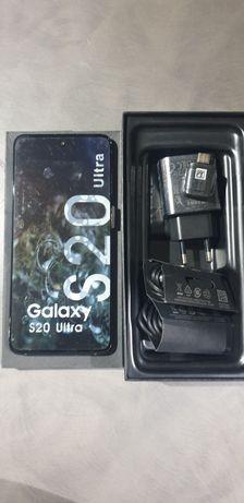 Samsung s 20 ultra 5 g