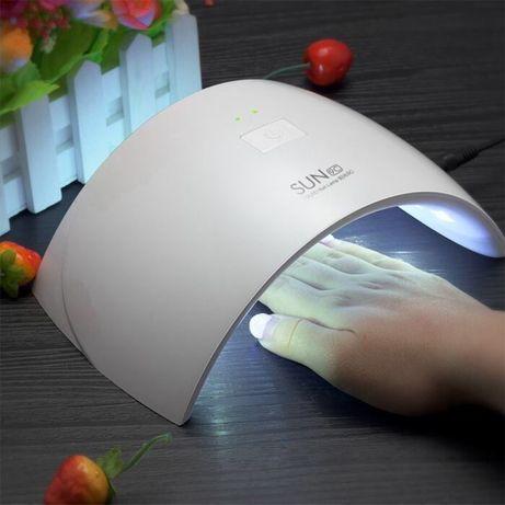 Универсальная LED лампа, сушилка для ногтей