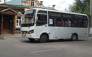 Предоставлю автобусы для обклейки рекламой