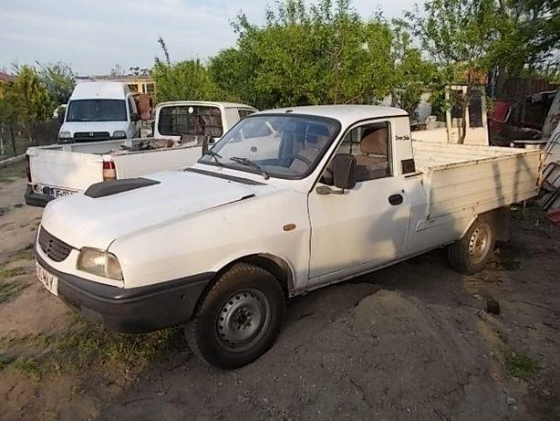 Piese Dacia Pik-up