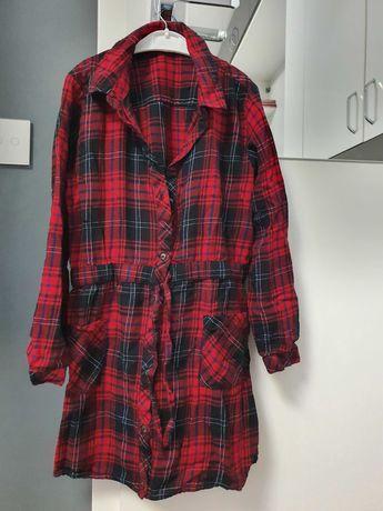rochie camasa fete
