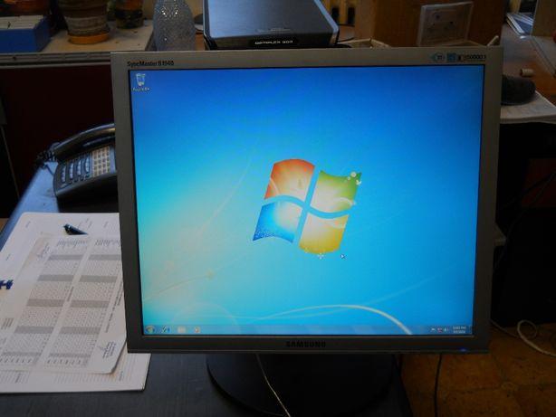 "Monitor 19"" Samsung SyncMaster B1940"
