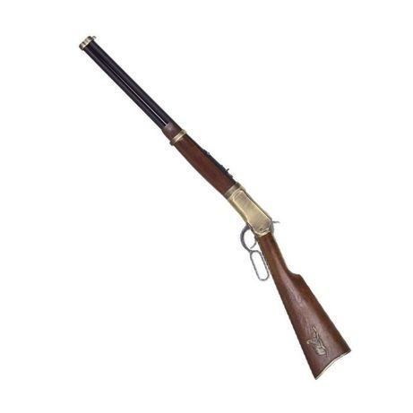 Пушка, карабина Winchester, USA - Уинчистер. Каубойска пушка реплика