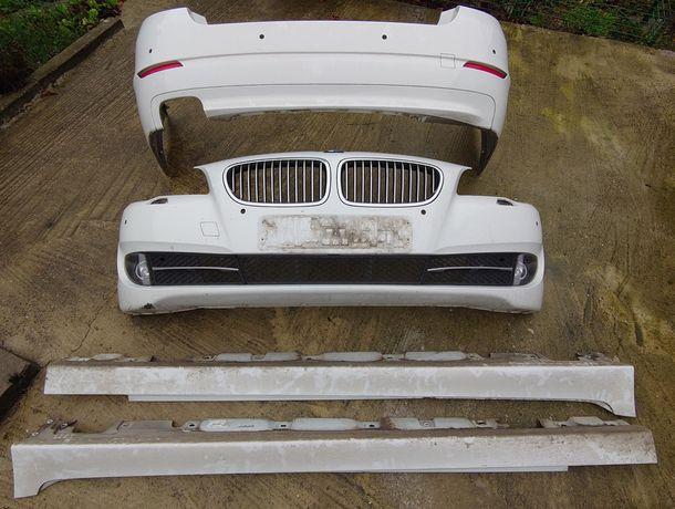BMW Seria 5 F10 Body Kit Luxury Line