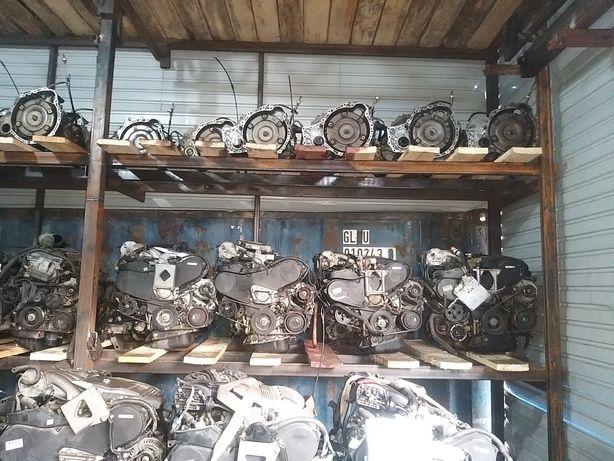 Двигатель акпп Toyota & Lexus привозной Япония