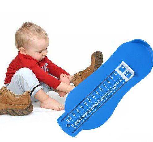 Уред за измерване дължина на крака , ходило , линия за крак
