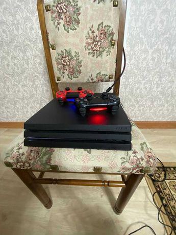 Продаю PS4 PRO/Playstation 4 PRO