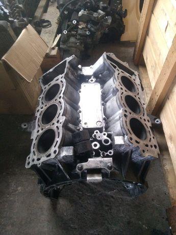 Bloc motor Mercedes 3.0 V6