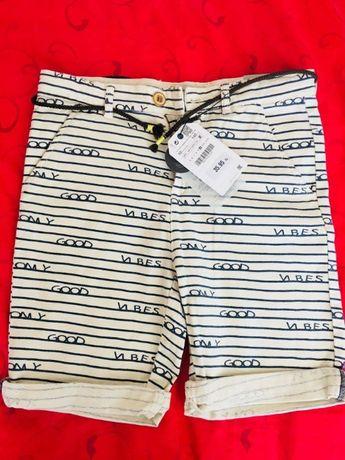 Нови панталони Зара 10г