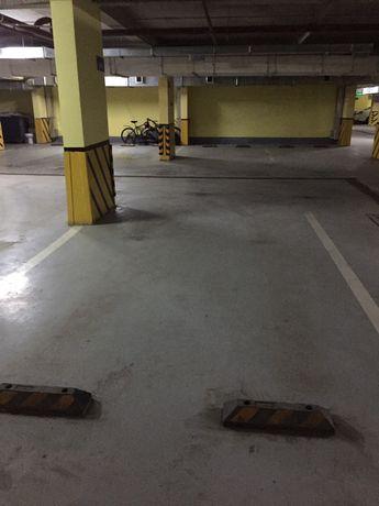 Сдам паркинг в ЖК Времена года Осень