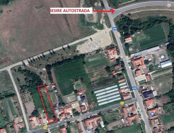 Casa de vanzare sat PARU comuna Costeiu