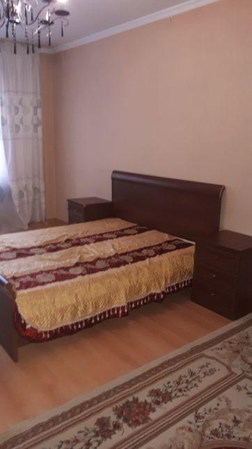 Квартира на ночь 2ком-8000тг.по час-1000тг.Б.Момышулы