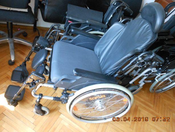 SOPUR, carucior handicap,fotoliu rulant ,ortopidic ,medical, bolnav