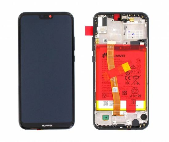 Display Huawei P8 P9 P10 P20 P30 lite pro Original factura garantie