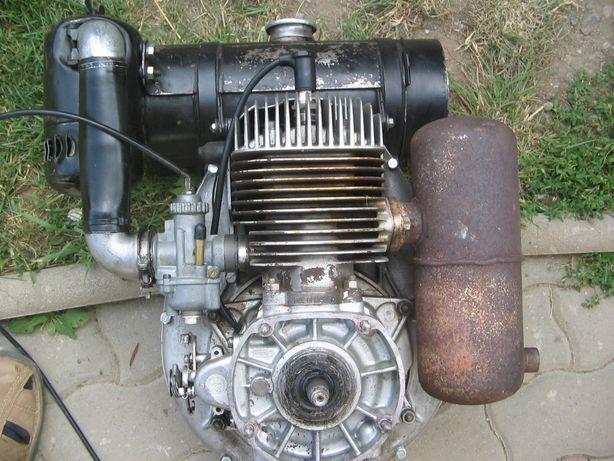 Motor rotax motocositoare