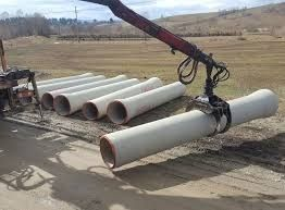 Tuburi premo beton