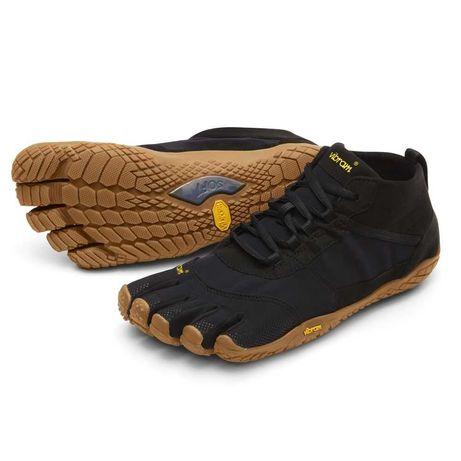 Vibram five fingers V-Trek papuci adidasi pt alergare cățărare 36.5