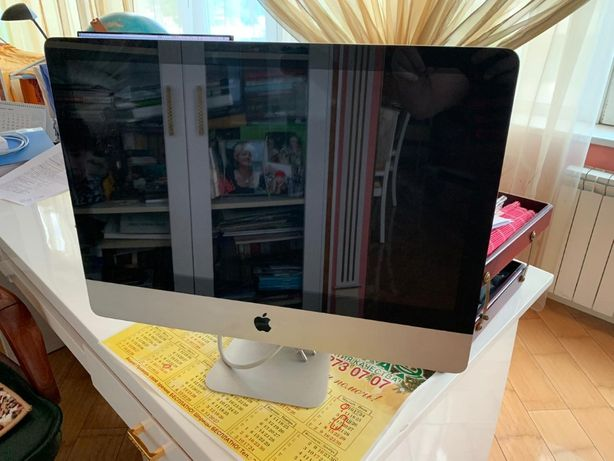 Моноблок Apple, 21,5 дюйма