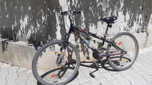 Vând Bicicleta ford bike bmx mtb în stare de bună funcționare