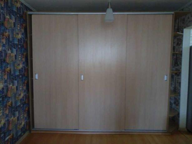 Шкаф-купе для дома или квартиры