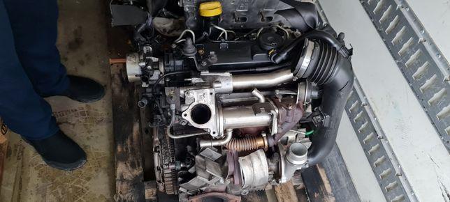 Motor 1.5DCi k9k