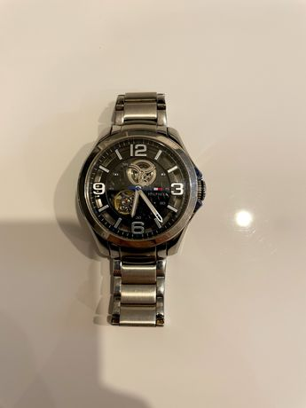 Ceas Automatic Tommy Hilfiger 1791279