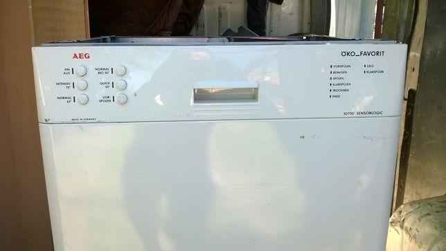 masina de spalat vase AEG