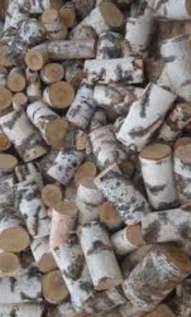 Продам дрова берёза , хвойных пород сосна,  ель и д.т