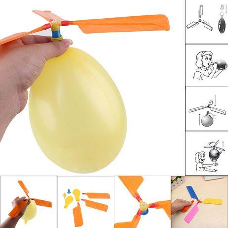 Детска играчка Балон - хеликоптер