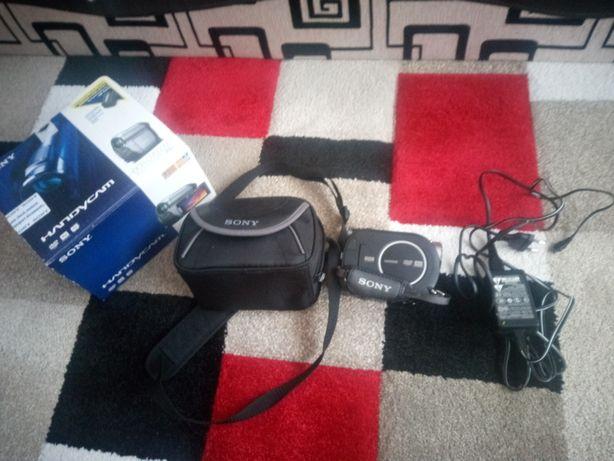 Camera digitala video Sony