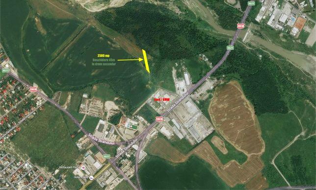 Investitie teren 2500mp intravilan zona Ploiesti - Bucov