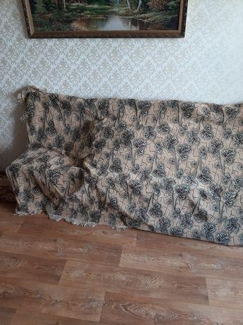 Новый дивандек, очень плотный и качественный материал Турция