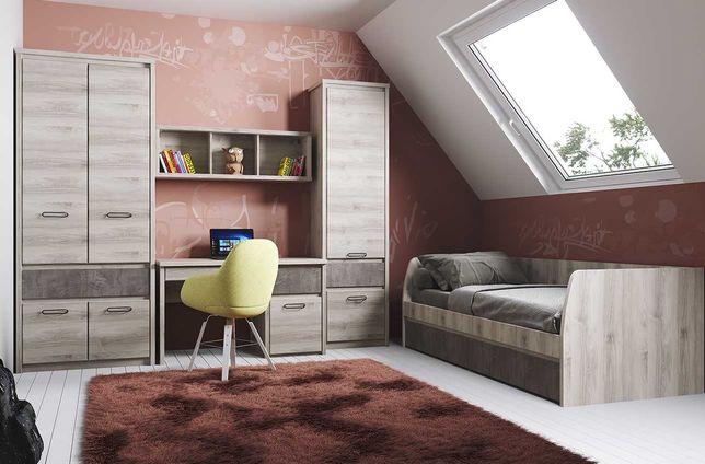 Детская мебель ДЖАЗ!Мебель со склада в Алматы. Большой выбор
