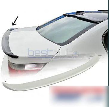 AC Schnitzer Спойлер за багажник за BMW E60/БМВ Е60 седан (2003-2010)