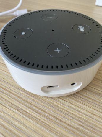 Alexa dot2