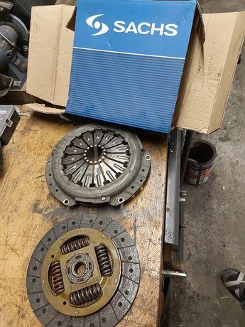 Vand ambreiaj, placă si disc pt Land Rover Defender 2.4 Puma 90 si 110