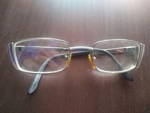 диоптрична рамка за очила