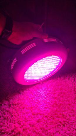 Lampa LED 130W, 130leduri 1W