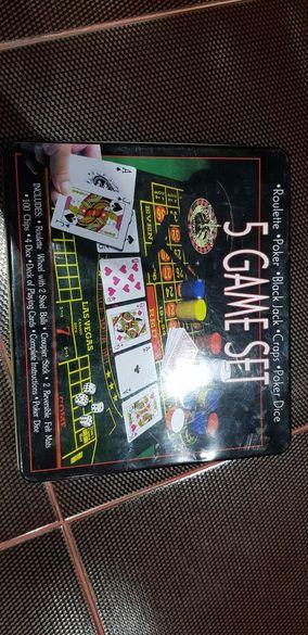 5 игри в 1
